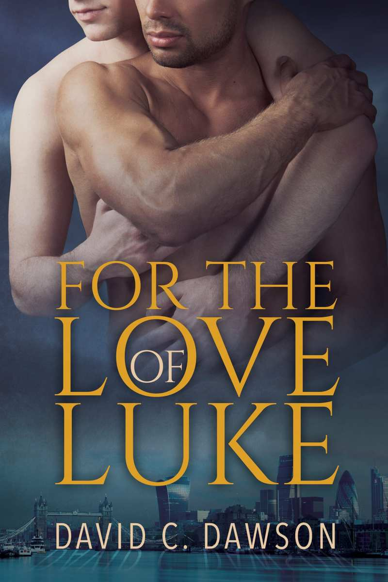 For the Love of Luke by David C. Dawson: Exclusive Guest Post and Giveaway