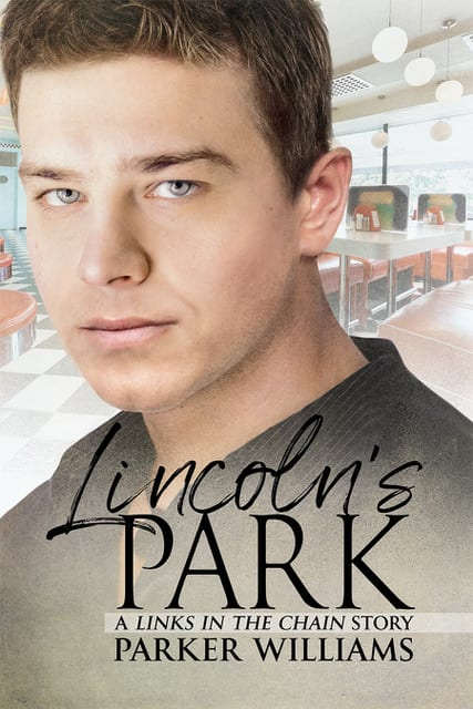 Lincoln's Park by Parker Williams: Exclusive Character Interview and Release Day Review