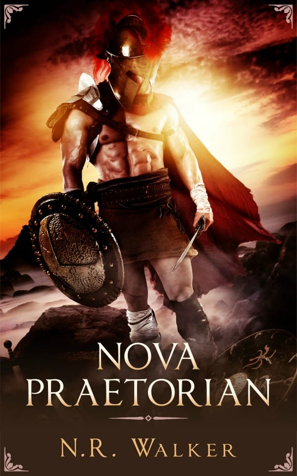 Nova Praetorian by NR Walker: New Release Review