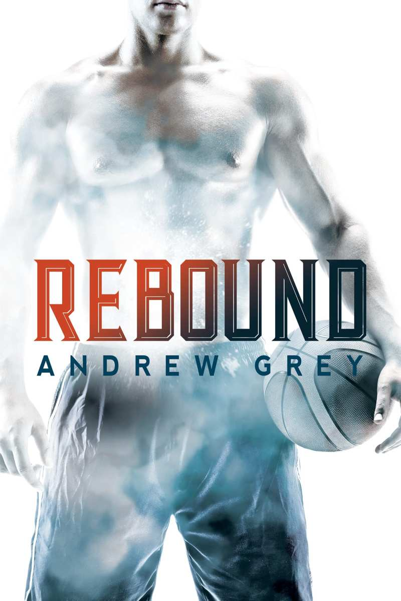 Rebound by Andrew Grey: Cover Reveal