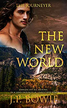 The New World by J.P. Bowie: New Release Review