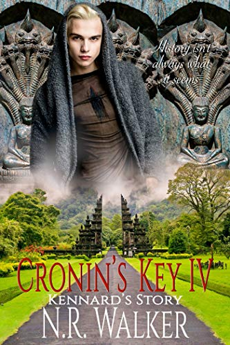 Cronin's Key IV: Kennard's Story by N.R. Walker: New Release Review * 2