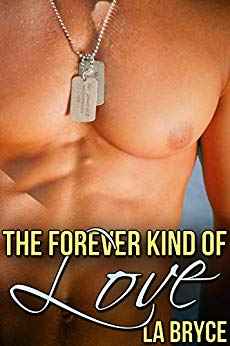 The Forever Kind of Love by LA Bryce: New Release Review, Excerpt and Giveaway