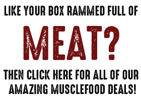 Musclefood deal