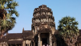 A Photo Essay: The Ancient Temples of Angkor