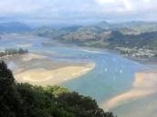 View from Paku