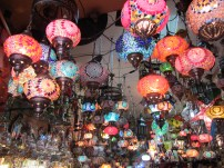 Moroccan lamps for sale