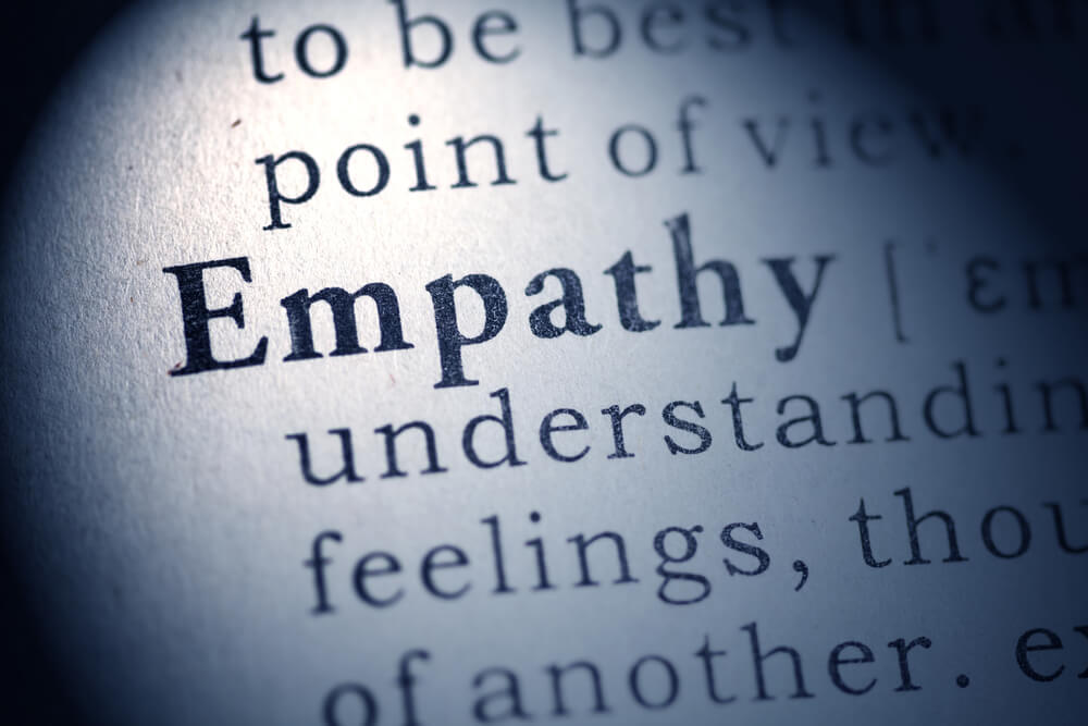 Raising kind and empathic children