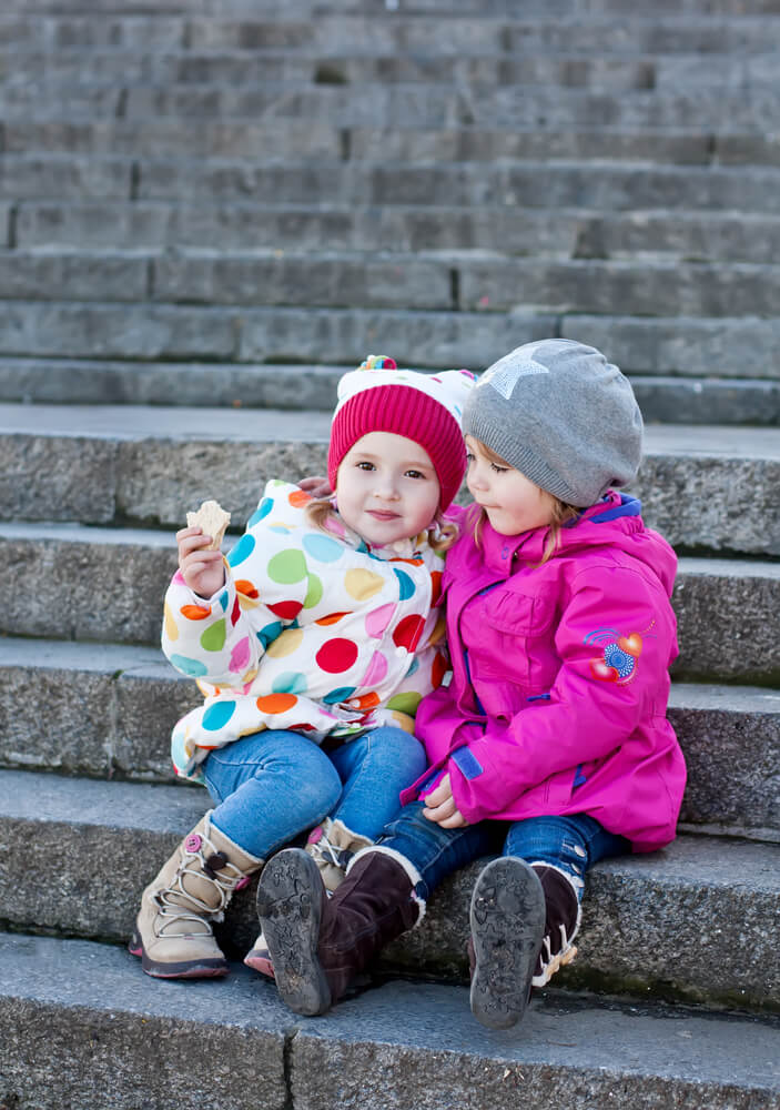 How to teach children kindness and empathy