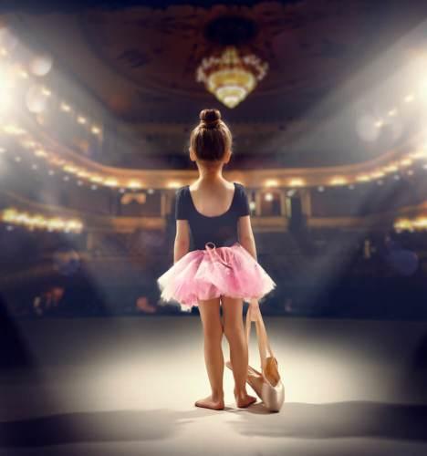 raising strong, confident girls