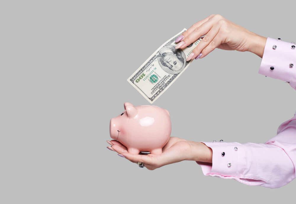 financial tips for single moms