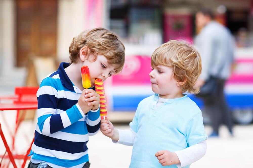 teach children how to set boundaries