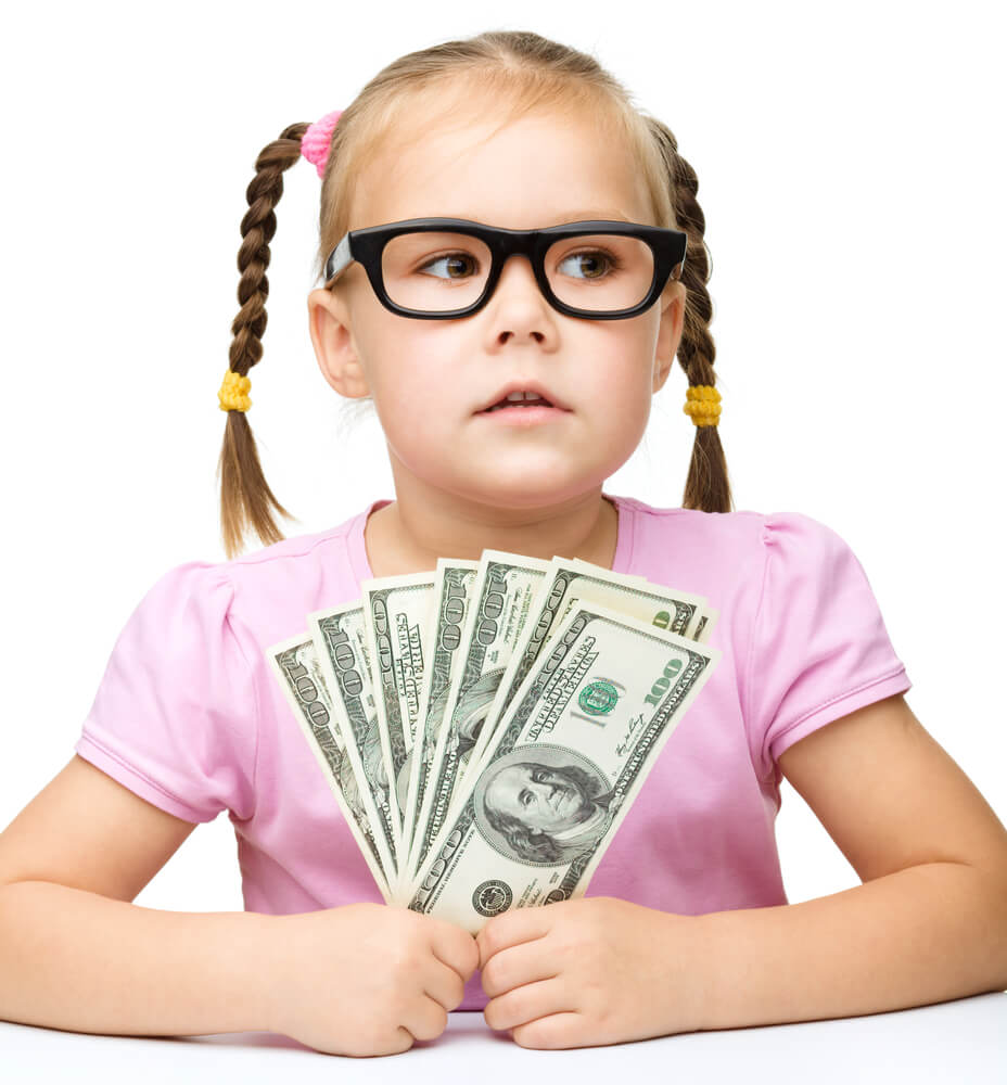 Teaching Kids About Money: Lessons for Every Age