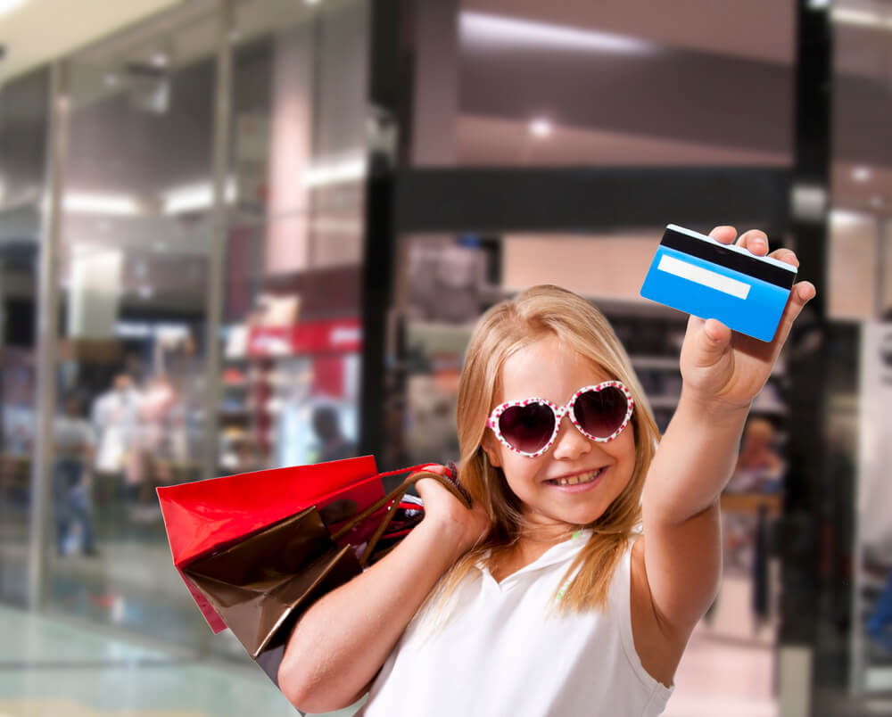 How to Raise Financially Successful Kids