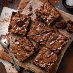 Easy Homemade Brownies Recipe