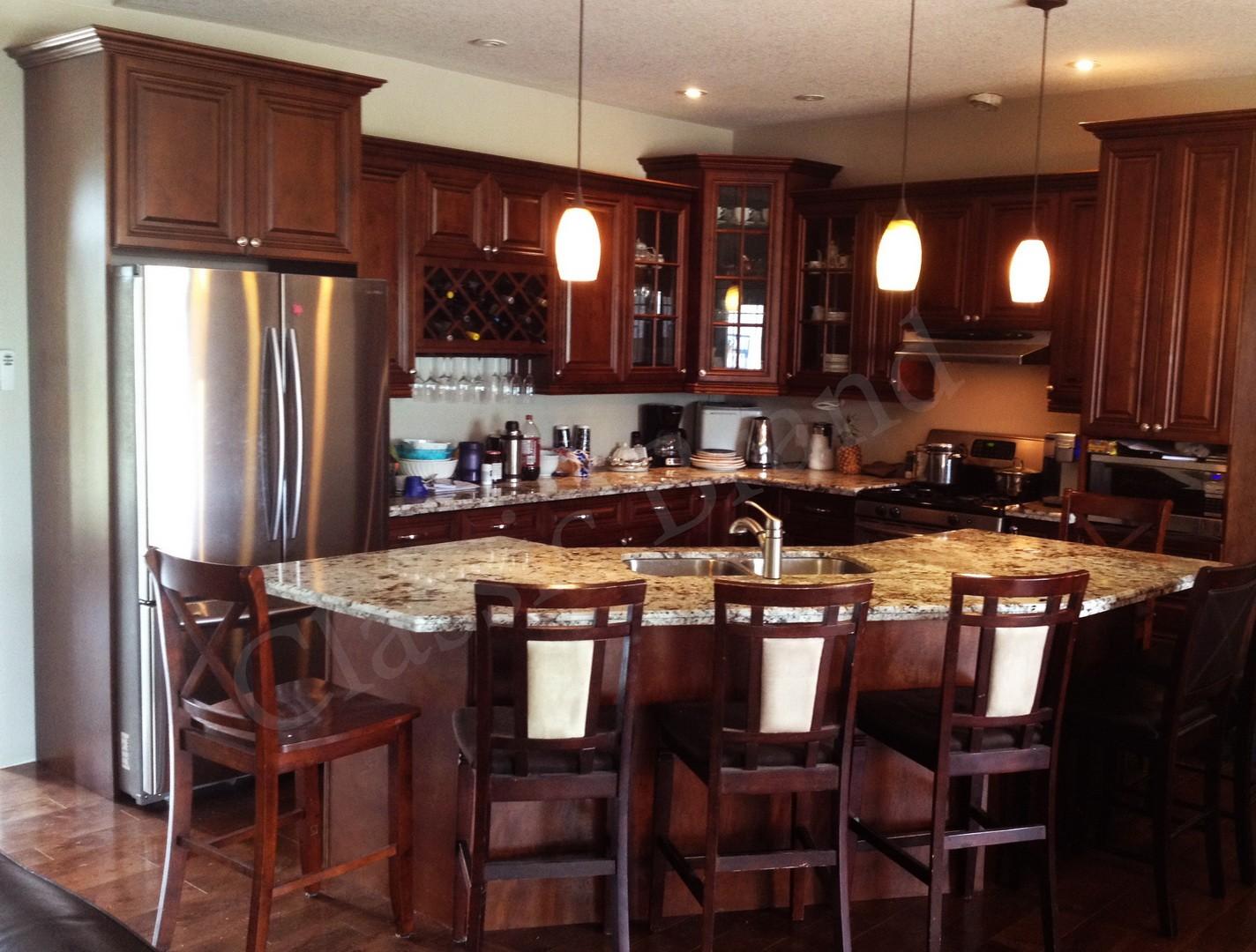 Custom Kitchens Niagara Region