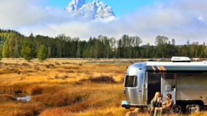 Obsession Perfection: The Airstream Pendleton Special Edition Travel Trailer