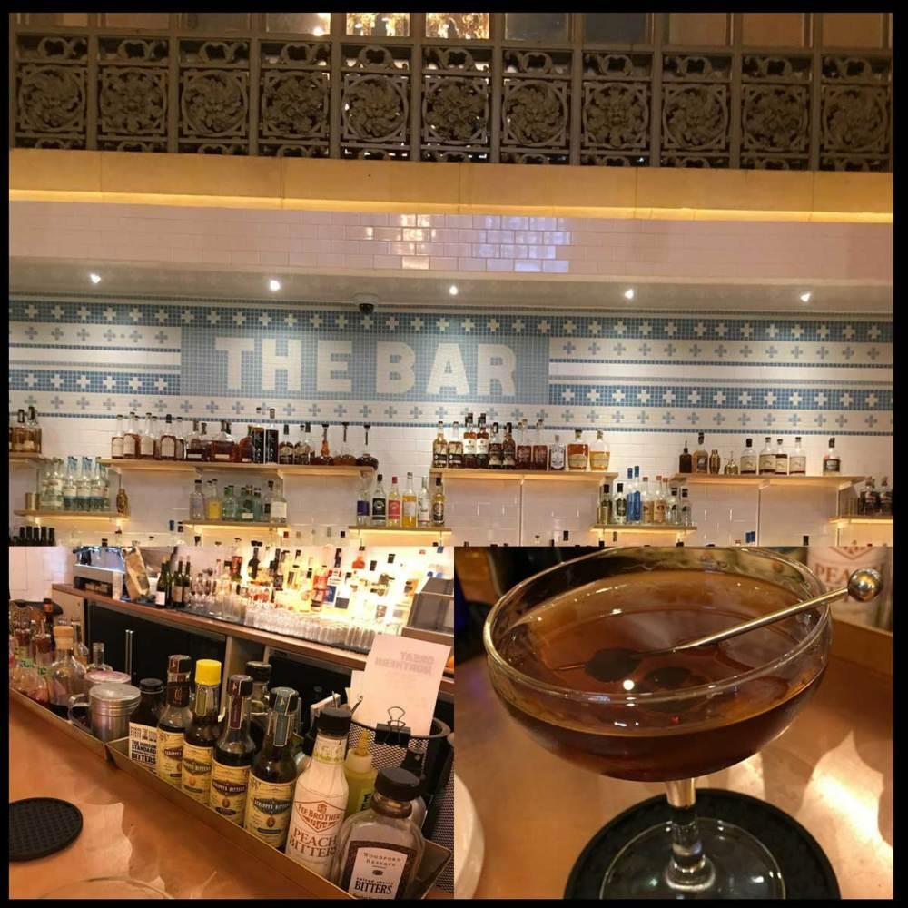 The Bar at Great Northern Hall