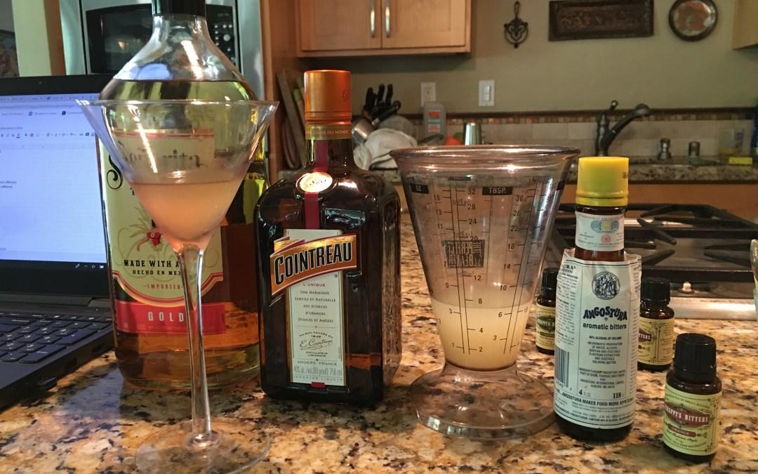 The Three Margaritas