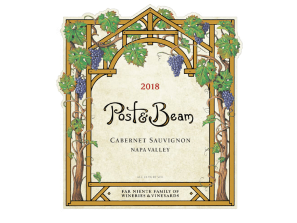 Post & Beam Cabernet Sauvignon