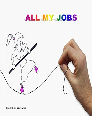 all my jobs two drops of ink the book store