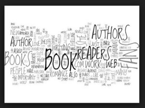 author reader word cloud