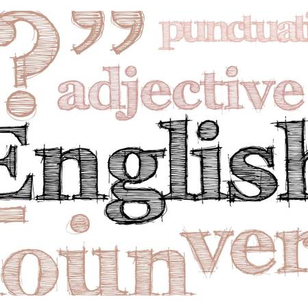 Grammar Shorts: You May be a Language Abuser and Not Even Know It jayne bodell two drops of ink