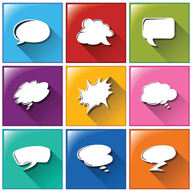 7 Do's and Don'ts for Natural Dialogue marilyn l davis two drops of ink christina lee