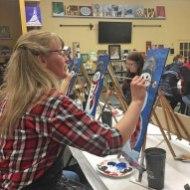 tina-painting
