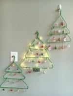 12 Days of Christmas Hanger Tree