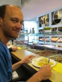 Florence: Pasta at Zeb... AMAZING