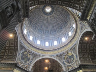 Rome: St Peters