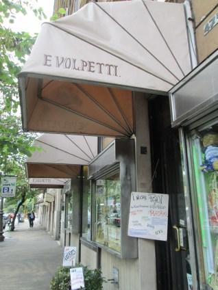 Rome: Volpetti Deli