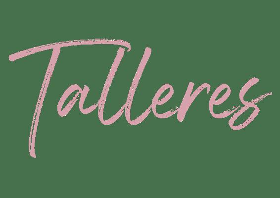talleres 2
