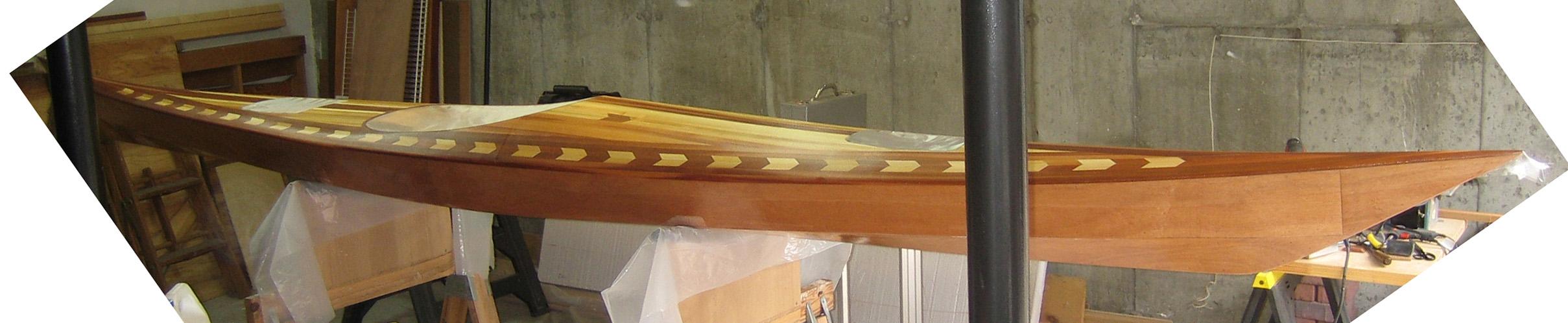 Deck Glassed