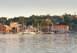 We Love Belfast: Maine's Up-and-Coming Secret Little Spot