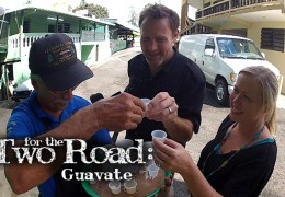 Puerto Rico: Gettin' Great Local Grub in Guavate