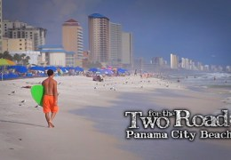 Our First Visit to Panama City Beach. Giddyup.