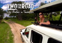 Episode Extra: Sex, Warthogs and Thievery in Tarangire (VIDEO)