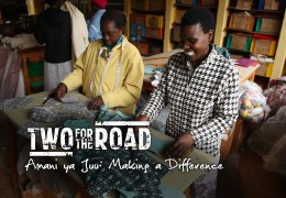 Amani ya Juu: Making a Difference for Women, and How to Help!