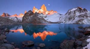 Cerro Fitz Roy (Courtesy Photo)