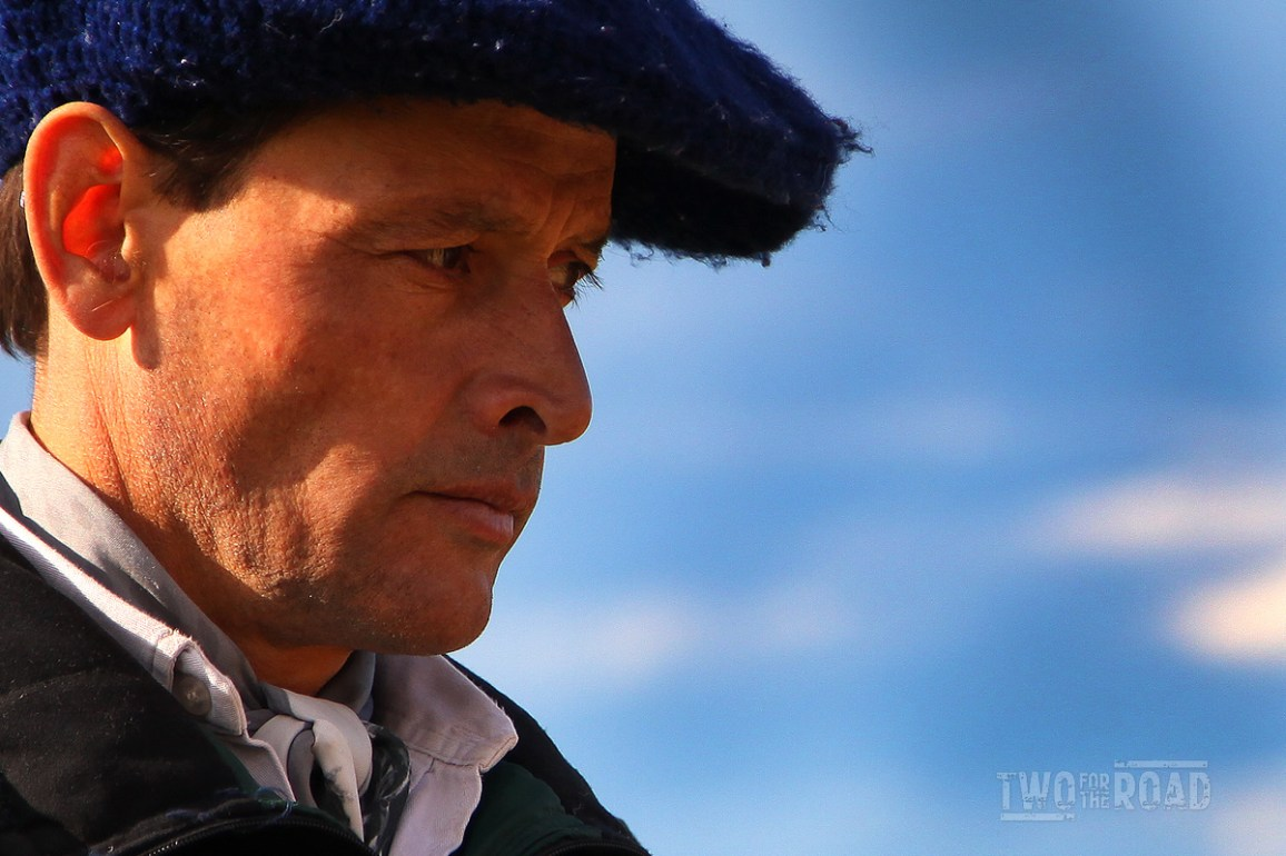 Two for the Road Photo of the Day: Patagonian Gaucho