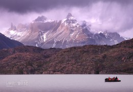 Photo of the Day: the Spectacular Cuernos of Torres del Paine