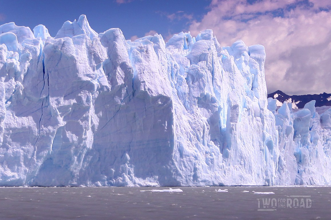 Two for the Road Photo of the Day: Perito Moreno Glacier
