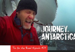 Full Episode! Ushuaia: Journey to the End of the World (Premiere)
