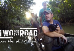 FULL EPISODE: In Search of the Huaorani in Ecuador's Amazon