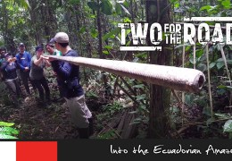 Full Episode! Into the Heart of the Ecuadorian Amazon
