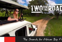 "Full Episode! In Search of Africa's ""Big Five"" on Safari in Tanzania"