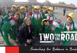Full Episode! Searching for Balance in in Beautiful Beijing