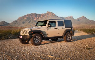 A great shot of our borrowed ride. A 2017 Jeep Wrangler Rubicon, courtesy of the gang at Texas Dodge in Amarillo! Loved loved loved it! Can we have it back y'all?